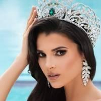 Valerie Vigoreaux asegura que renunció a la corona de Miss Earth Puerto Rico
