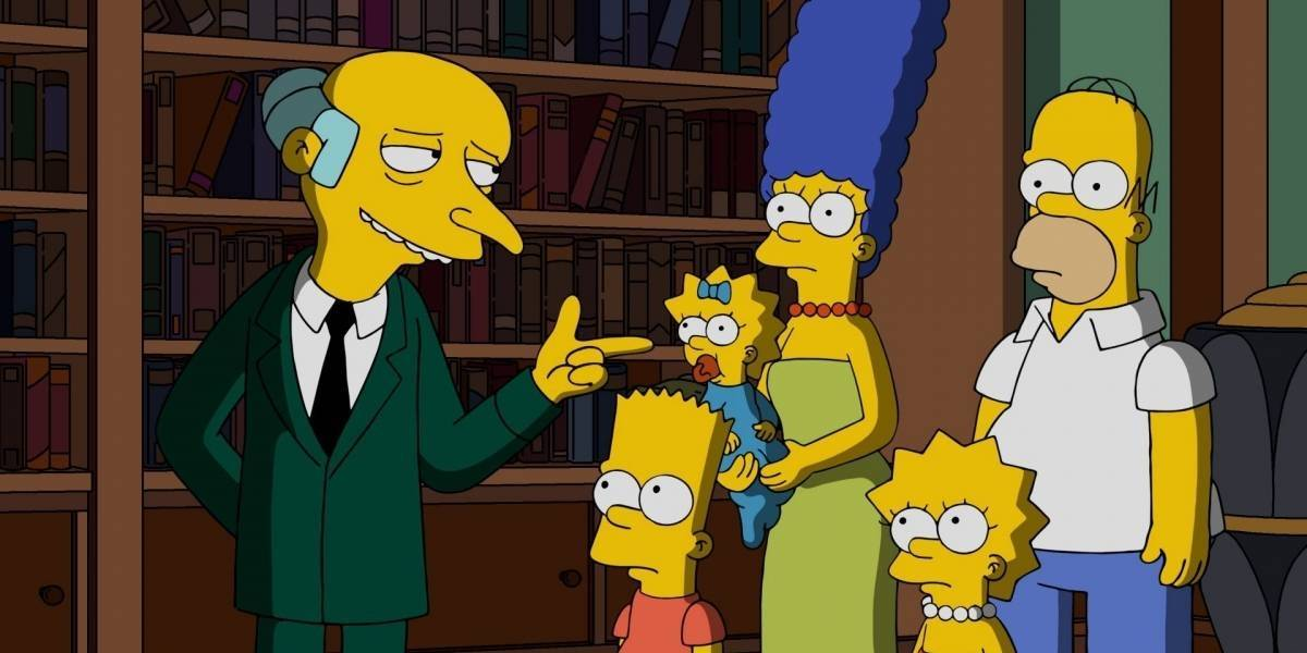 Los Simpson: teoría explica por qué Homero siempre tiene dinero