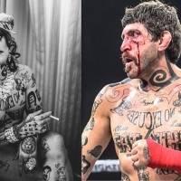 Diego Garijo: lutador e drag queen afirma que quebrar unha de acrílico dói mais que soco no rosto