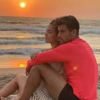 Alejandra Jaramillo revela chats con Efraín Ruales llenos de amor, a una semana de su muerte