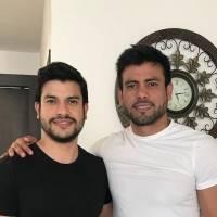 """Hermano de Efraín Ruales rompe el silencio en redes: """"Queda un mar de preguntas sueltas"""""""
