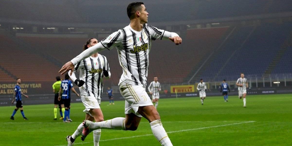 Cristiano Ronaldo se convierte en el máximo goleador de la historia del fútbol
