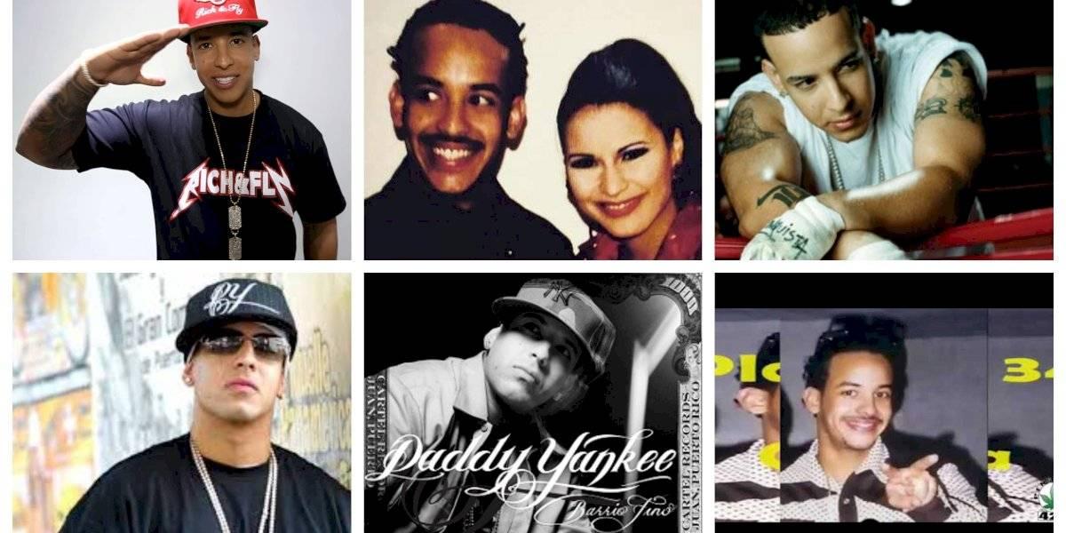 ¡Está de cumpleaños! Daddy Yankee sigue engañando al tiempo... Mira su evolución