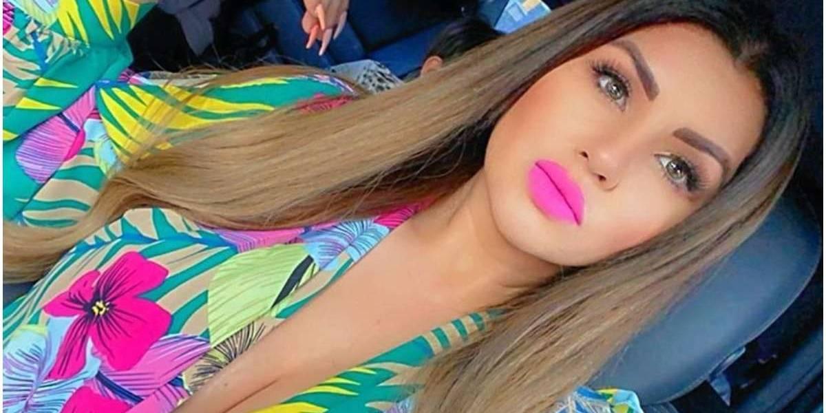 Conoce la larga lista de operaciones de 'la Kardashian mexicana' que comenzaron a los 20 años