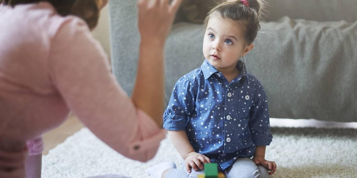 5 passos para estimular o cérebro do seu filho
