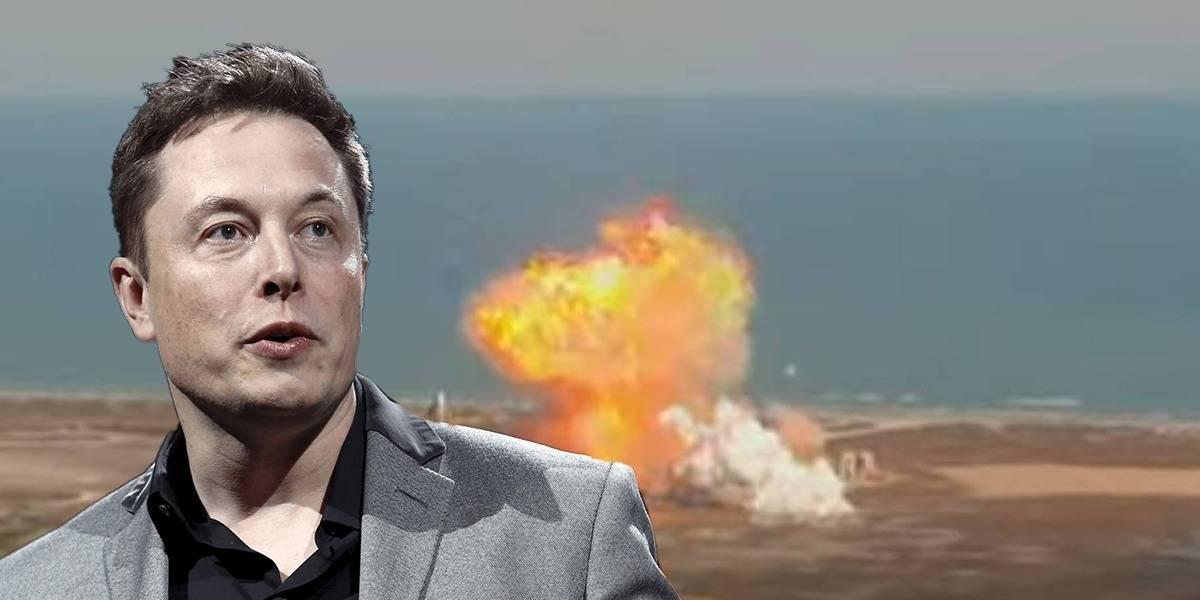 SpaceX no habría puesto en riesgo al público con explosión, concluye la FAA