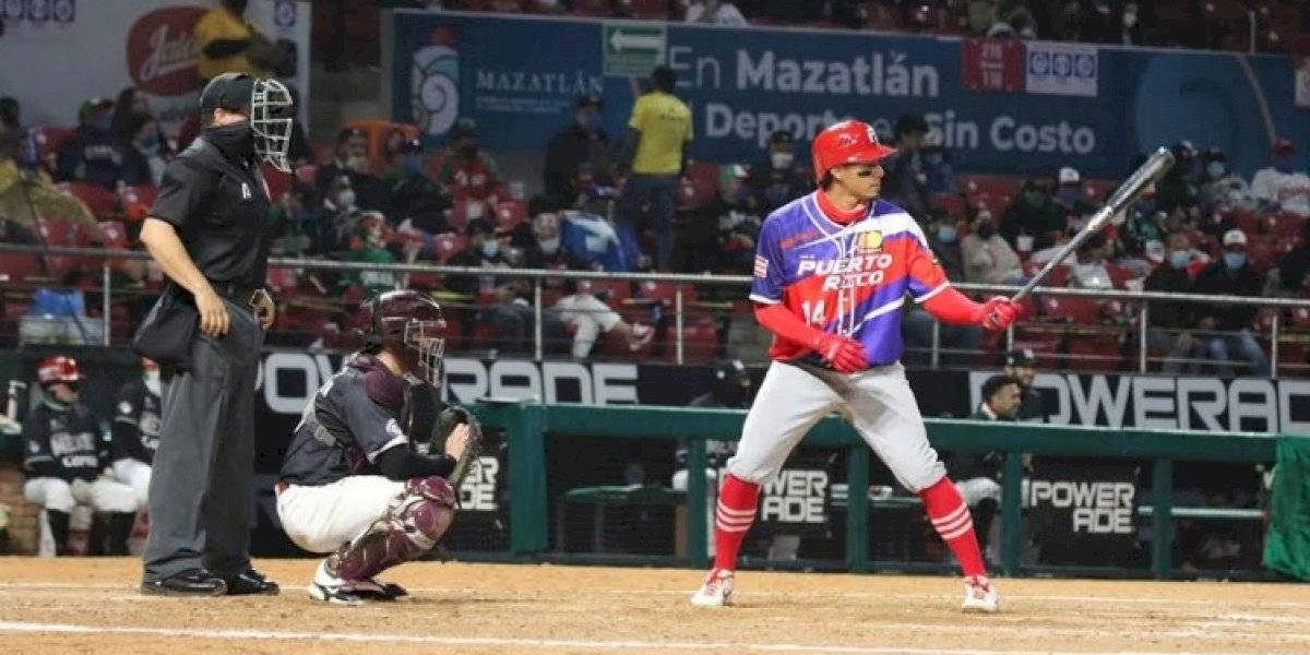 Serie del Caribe: Puerto Rico empata en segunda posición con México