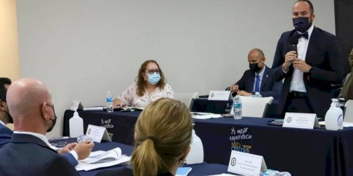 Establecen radiografía de municipios afectados por sismos de 2020