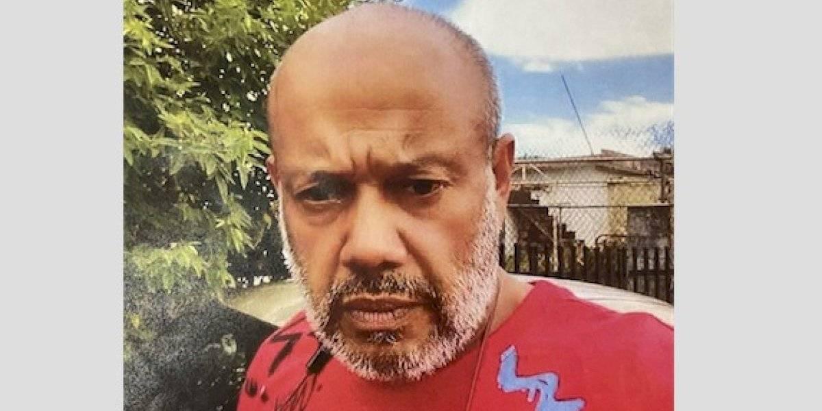 Reportan desaparecido a hombre de 53 años de San Sebastián