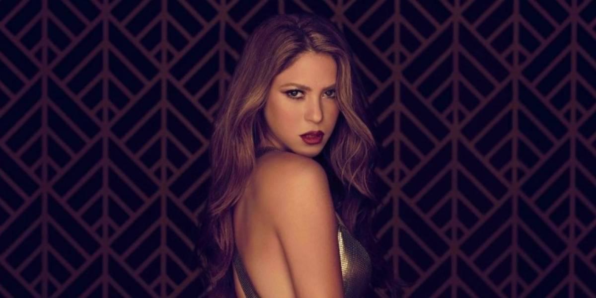 Shakira vuelve a ser pelirroja y por eso hacemos un recuento de los mejores looks de la colombiana