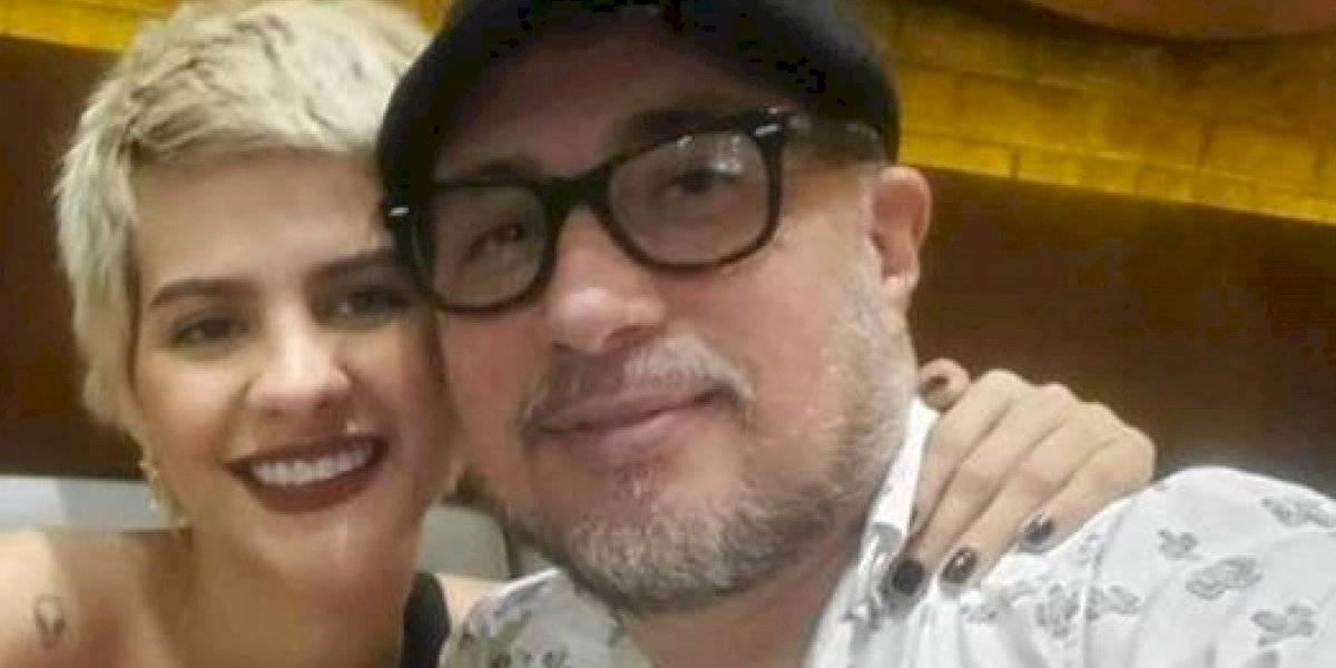 Arianna Mejía y Troy Alvarado confirman su boda tras sacarse algunos trapitos al sol