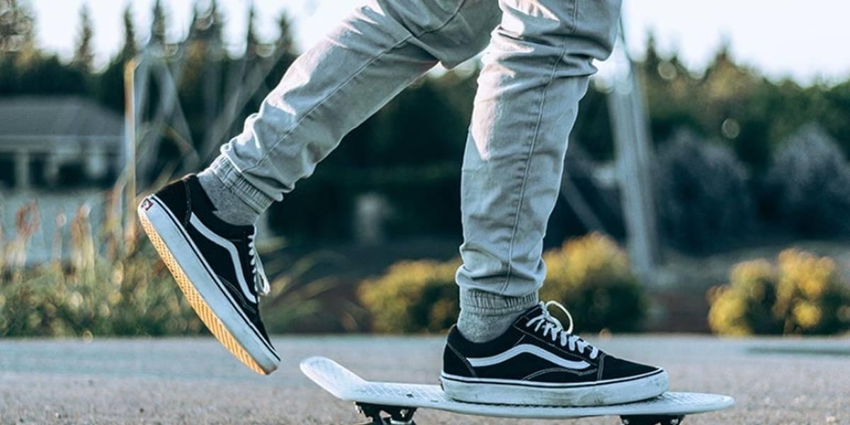 Vans: estas son las zapatillas más raras que existen