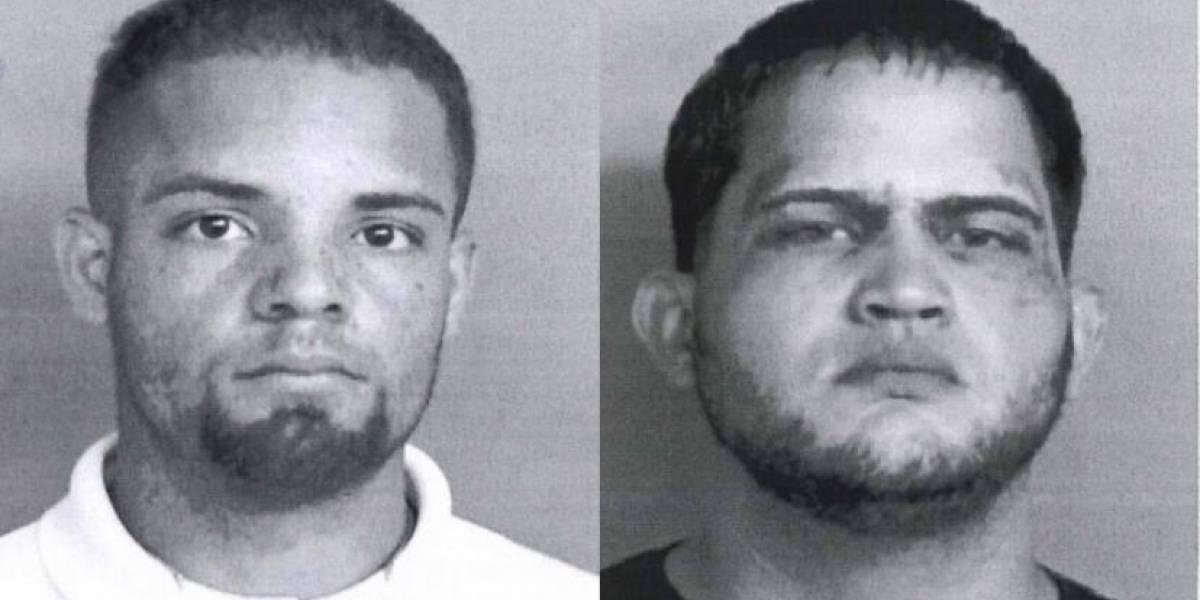 Cargos contra dos jóvenes de Aguadilla que robaron varios restaurantes de comida rápida