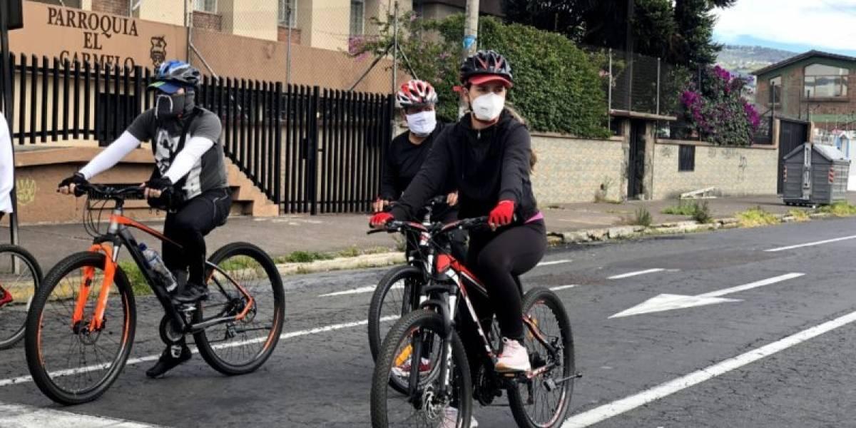 'Paseo Dominical' en Quito se suspende el domingo 7 de febrero por elecciones