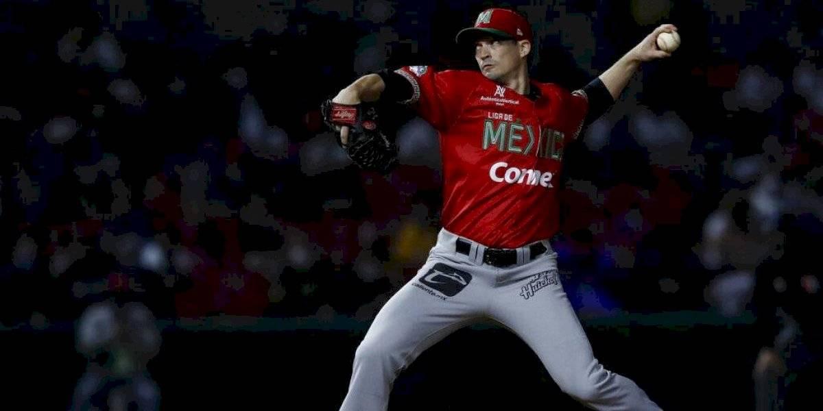 México supera a Panamá y gana opciones en Serie del Caribe