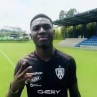 Stiven Plaza regresa al Independiente del Valle