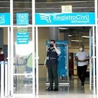 Registro Civil emitirá cédulas hasta las 16:00 del domingo 7 de febrero