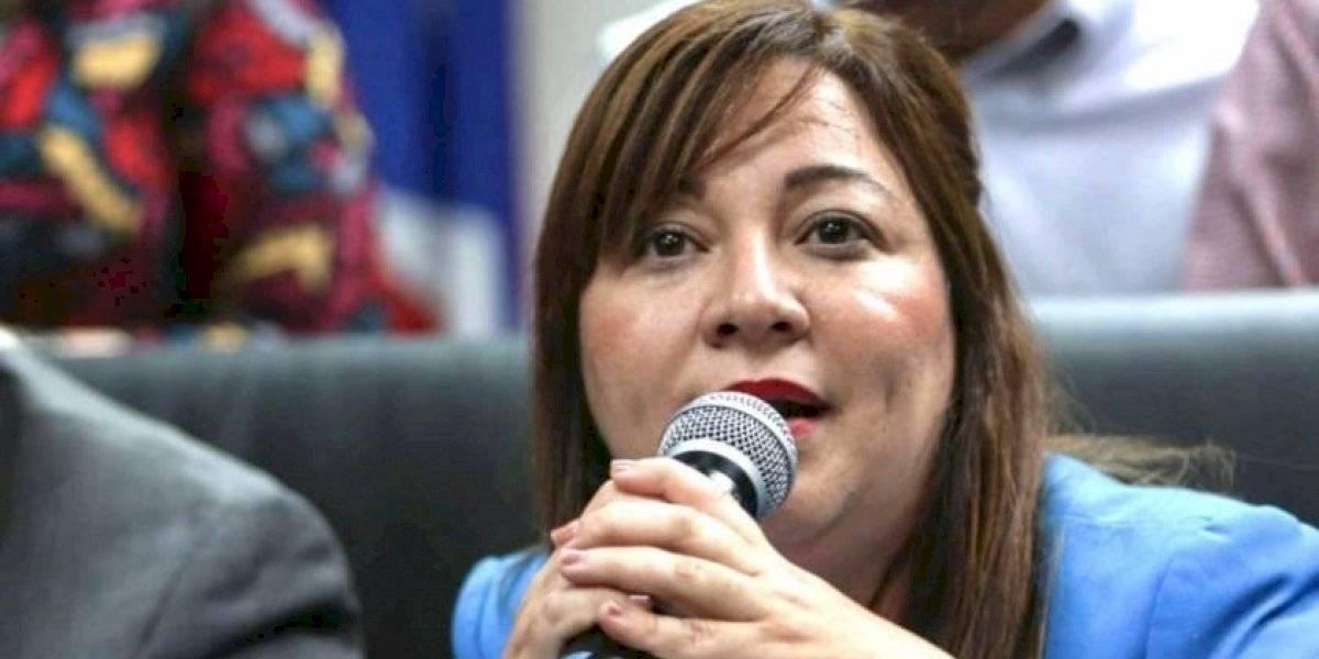Alcaldesa de Morovis se reúne con gobernador para discutir crisis de agua potable