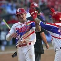 Criollos de Puerto Rico se anotan cuarta victoria seguida y aseguran segundo lugar en el standing
