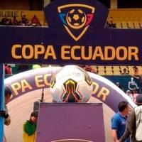 De abril hasta octubre se desarrollará la Copa Ecuador 2021