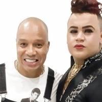 MC Maylon acusa Anderson Leonardo, vocalista do grupo Molejo, de estupro