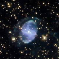 Telescópio Hubble da NASA identifica impressionante interação interestelar no espaço