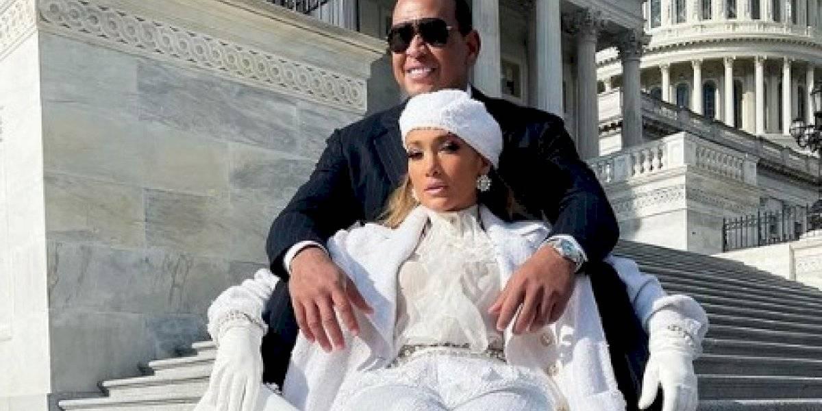 Surgen rumores de infidelidad entre Alex Rodríguez y Jennifer López