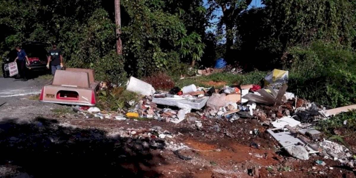 Exigen aprobación medida para investigar los vertederos en Puerto Rico