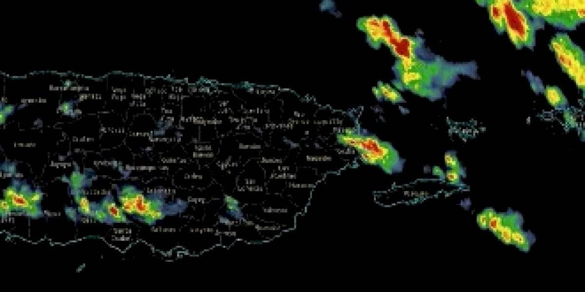 Emiten advertencia de inundaciones para Luquillo, Ceiba y Fajardo