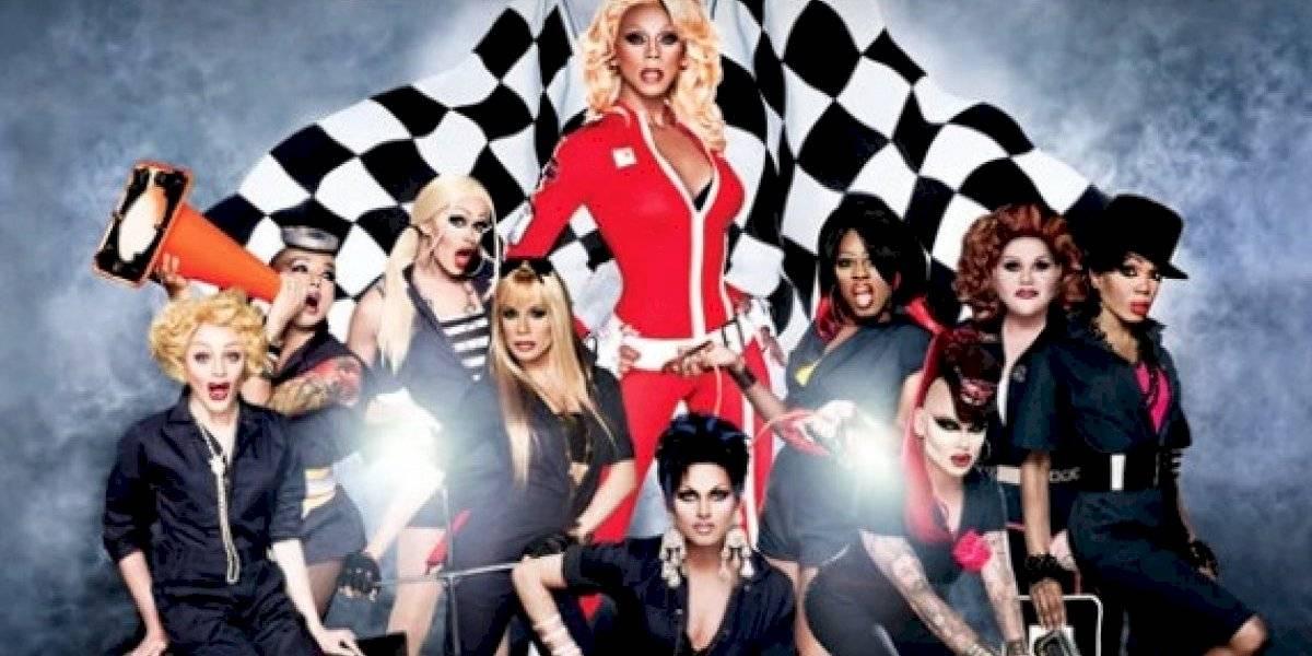 """""""RuPaul's Drag Race"""" cumple 12 años de su primer episodio"""
