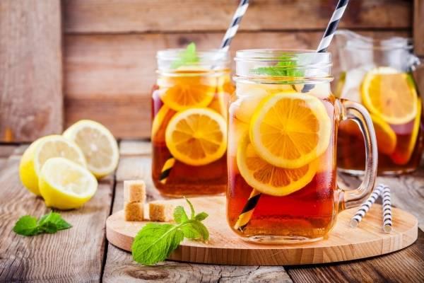 Té con limón: conoce cinco de sus beneficios para la salud