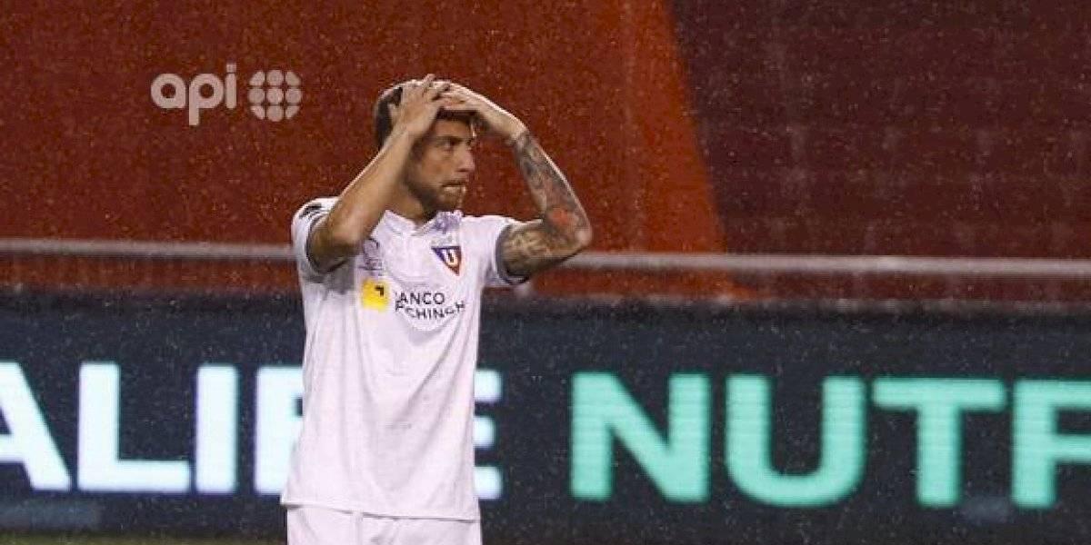 Emelec supera a Liga de Quito en el ranking de la Conmebol, ¿qué pasó con Barcelona SC?