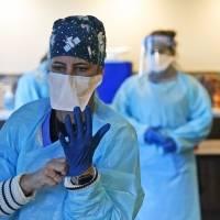 Salud reporta 1,176 casos nuevos de COVID en la Isla