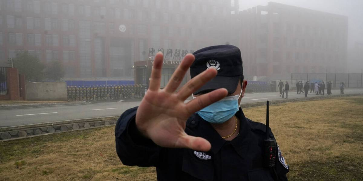China suma otra veintena de casos de coronavirus