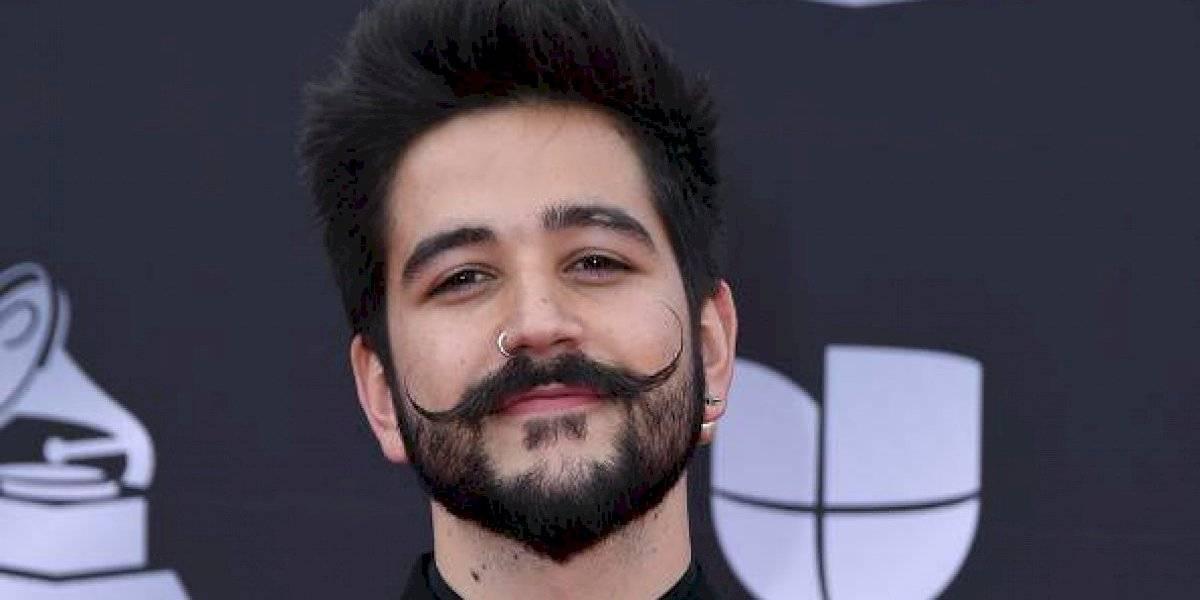 "Camilo sobre la reina de Tex-Mex: ""No sé de Selena, pero sé de Eva Luna"""