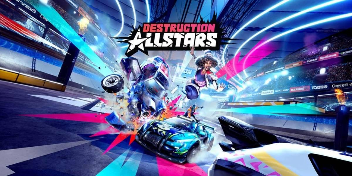 Review de Destruction AllStars: caos total [FW Labs]