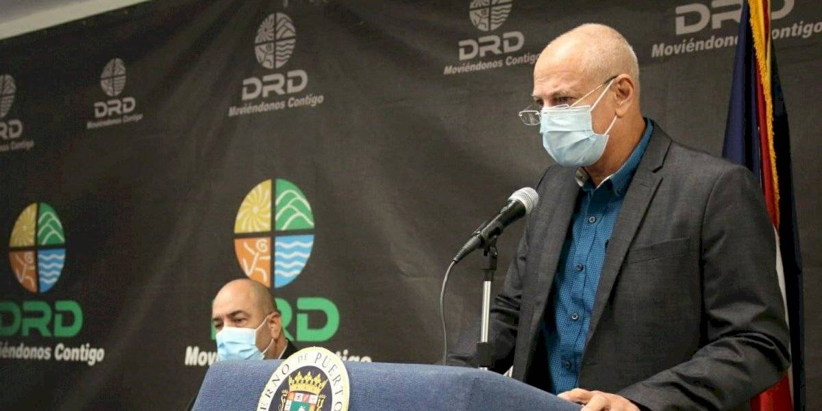 DRD anuncia cambios en Carta Circular que entrará en vigor este lunes