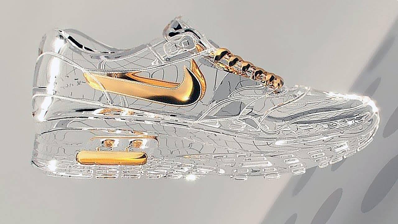 Nike Glass