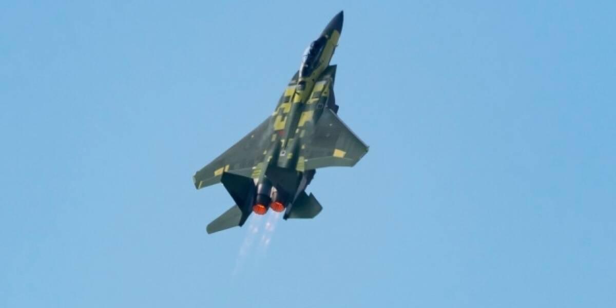 Estados Unidos estrenará aviones de combate digitalizados, ¿cómo funcionan?