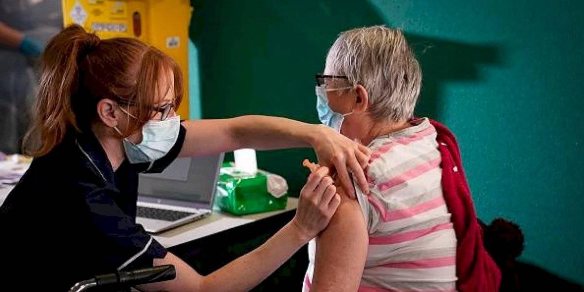 OMS pide a farmacéuticas que hagan más vacunas para países pobres