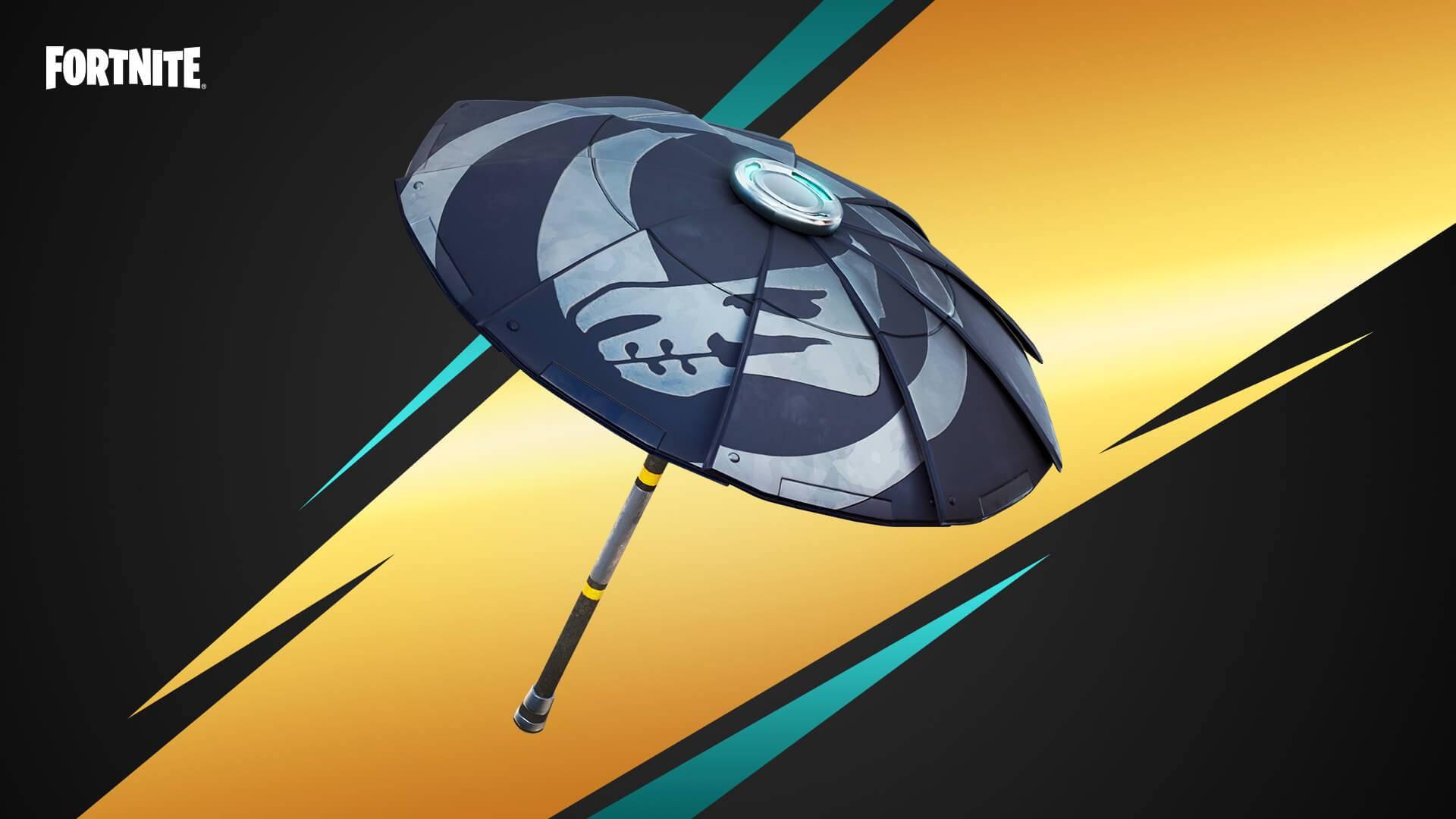 Paraguas de Beskar