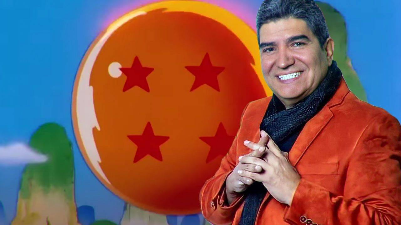Ricardo Silva dbz