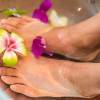 Pedicure em casa: truques para cuidar bem dos pés