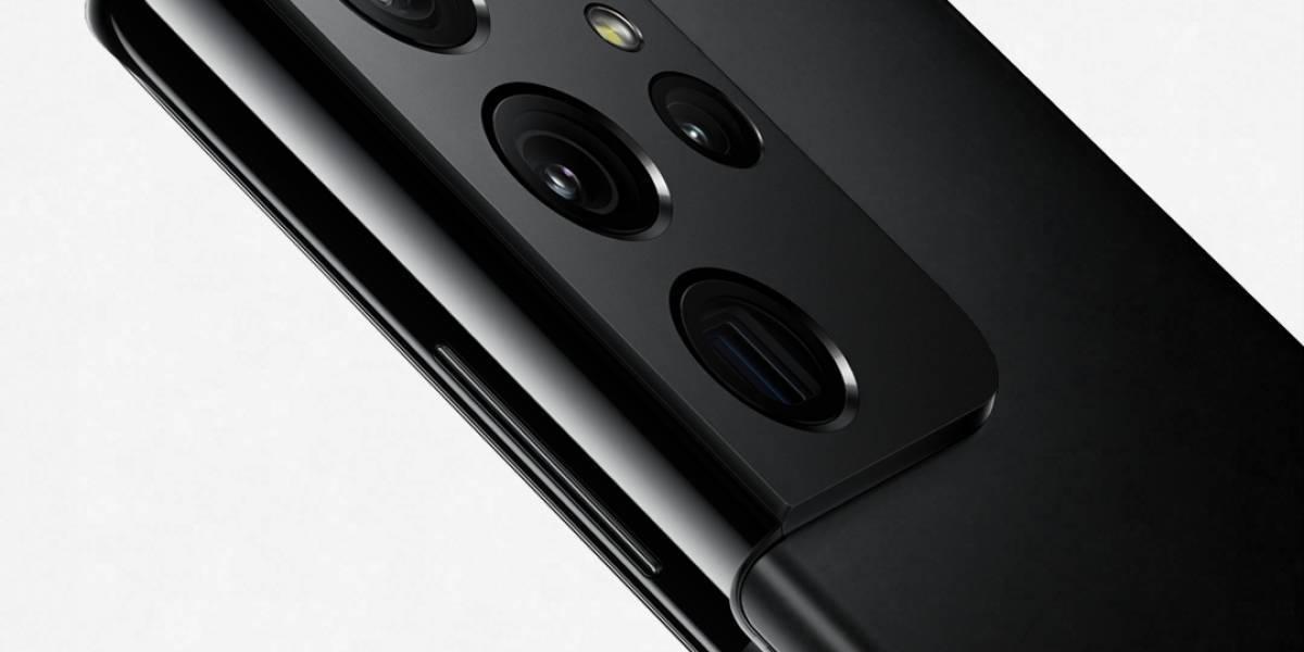 Samsung: Galaxy S21 5G, S21+ 5G y S21 Ultra 5G llegan a México en Pre-order