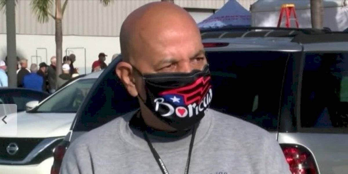 Arrestan maestro boricua en la Florida por hacer insinuaciones sexuales a estudiante