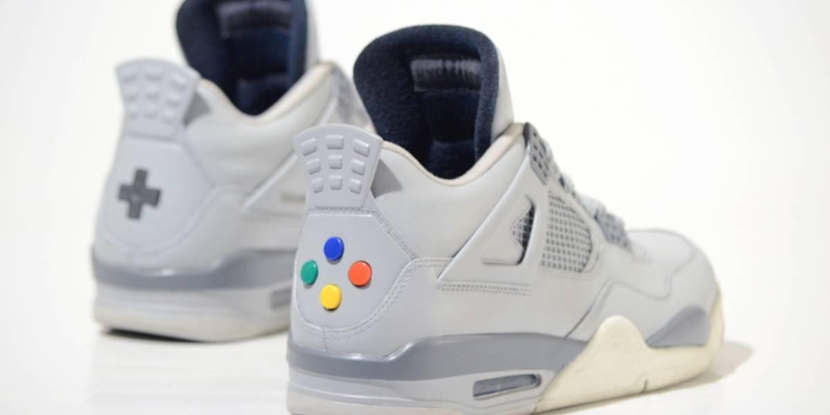 Nike: 8 zapatillas que son únicas en el mundo