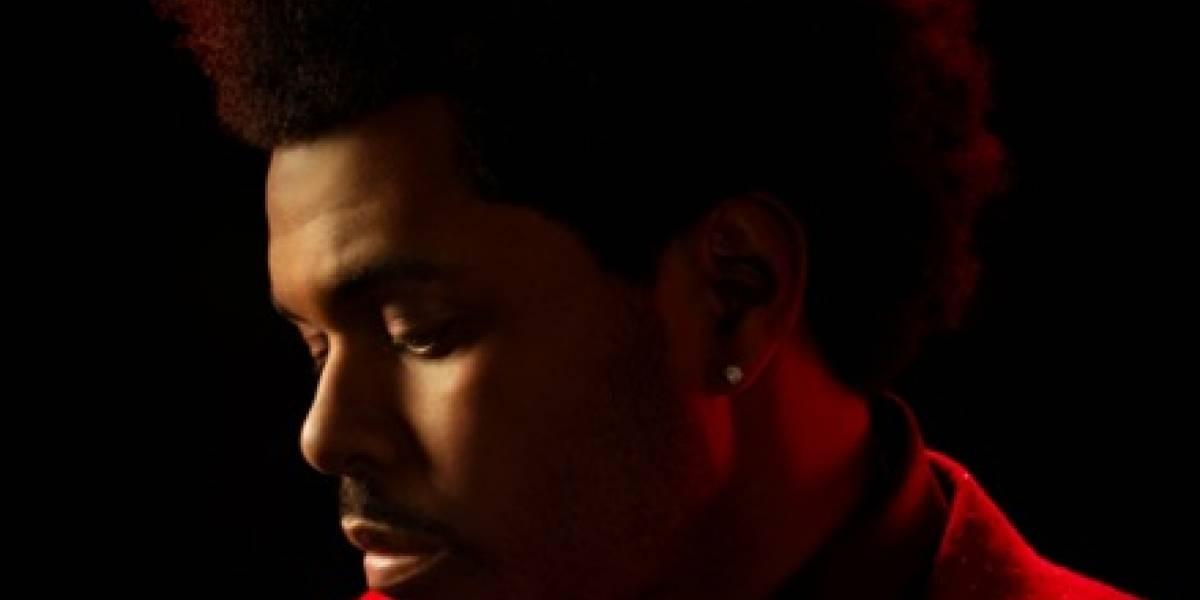 The Weeknd lanza compilado de éxitos previo a su presentación en Super Bowl