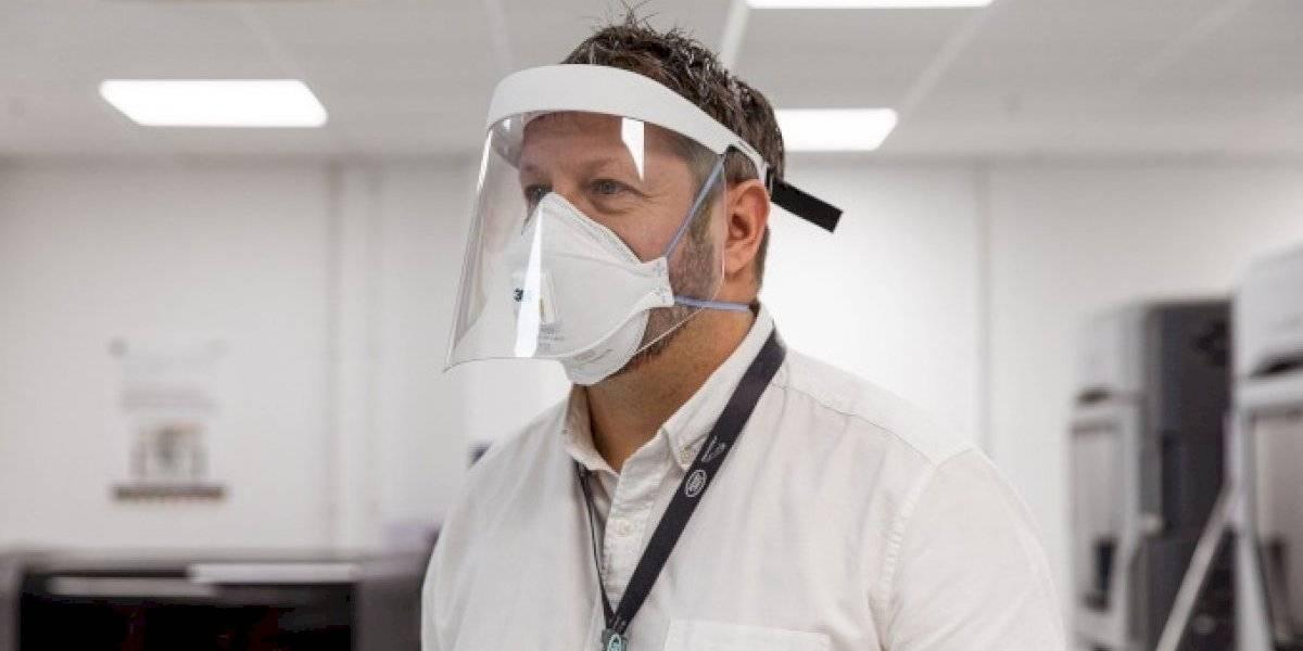 CNE aclara que el uso de visor no es requisito para votar el 07 de febrero