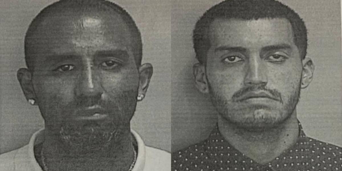 A prisión dos hermanos por entrar juntos a robar en residencia de Guánica