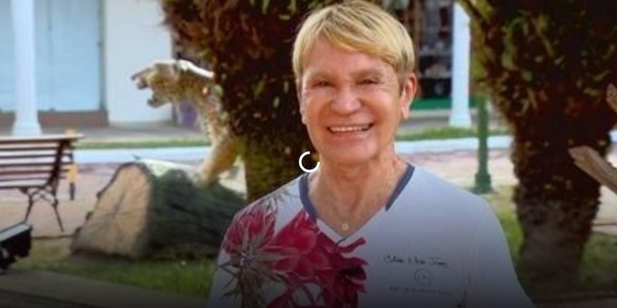 Cantor do hit 'Tic Tic Tac', Zezinho Corrêa morre aos 69 anos vítima de Covid-19